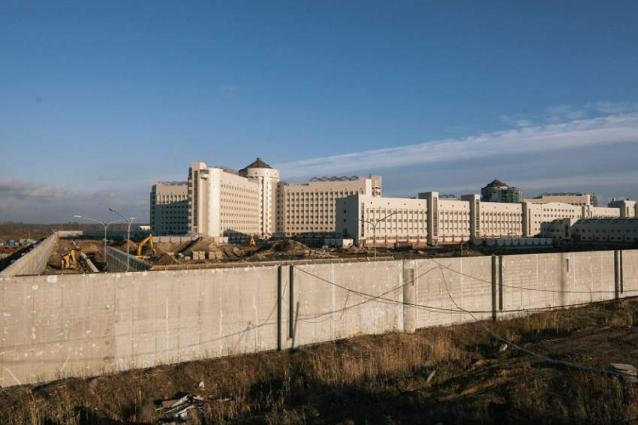 Russian Prison Fires 3 Workers Amid Torture Probe