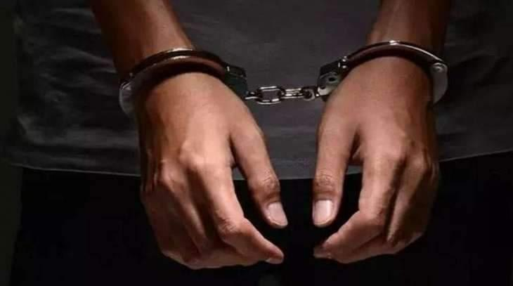 ANF Sindh arrests two drug-peddlers, seizes drugs in Hyderabad