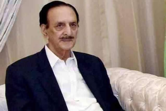 Pak Movement enthusiasm needed to make country prosperous: Zafarullah Haq