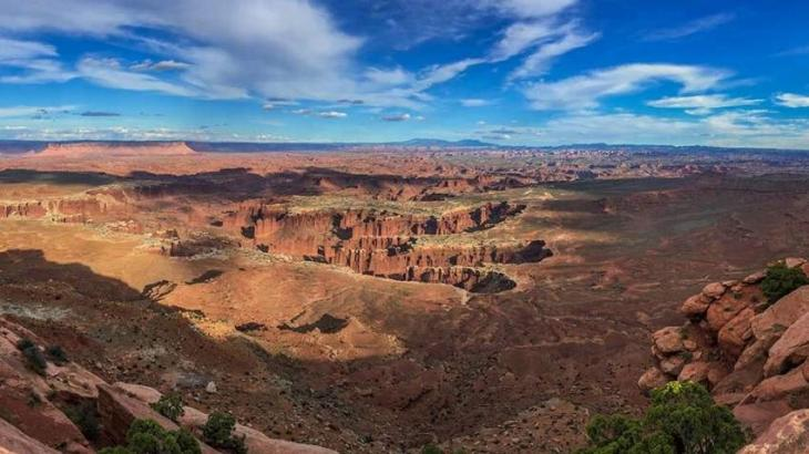 Trump Releases Plans to Reduce Bears Ears National Monument Area - Bureau of Land Mngmt.