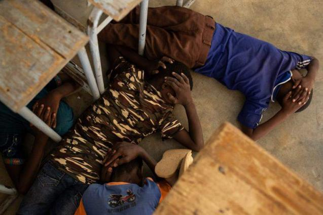 School Closures Triple in Western, Central Africa Due to Ongoing Violence - UNICEF