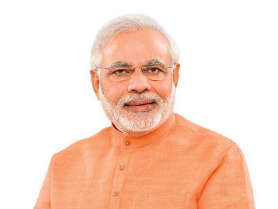 Modi says UAE can be India's 'valuable partner' to achieve US$5 trillion economy
