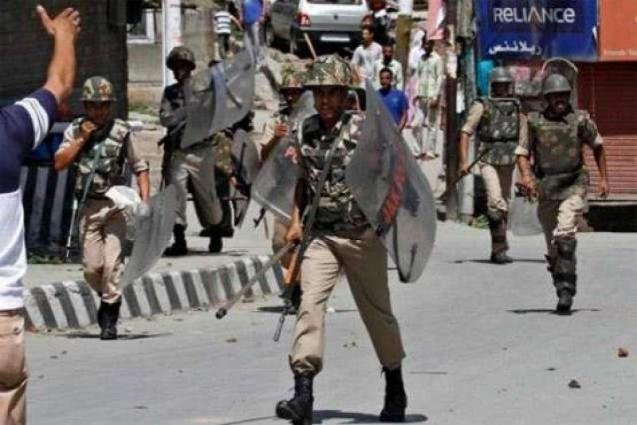 Indian Occupied Kashmir 'about to blow': NYT says in detailed report on deepening crisis