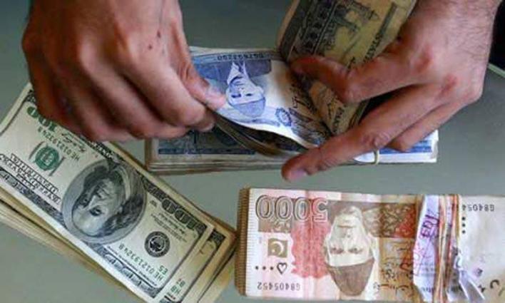 Rupee value appreciates Rs 0.71 against dollar