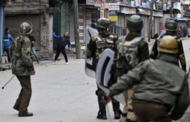 India wants changing in IOK's demography: Experts