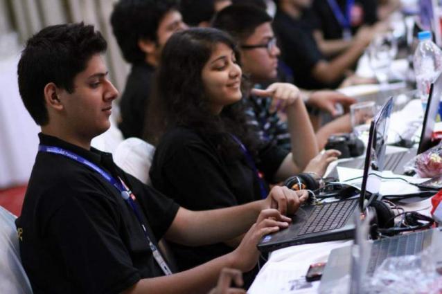 Pakistan ranks 4th among world's fastest growing freelance markets