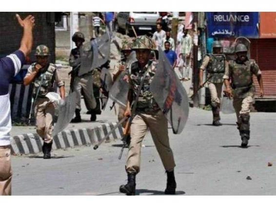 Indian authorities shift 30 more political prisoners of IOK to Agra