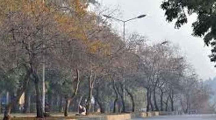 Humid weather expected in next two days