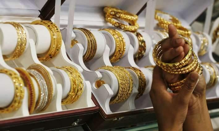 Gold rates in Karachi on Saturday 24 Aug 2019