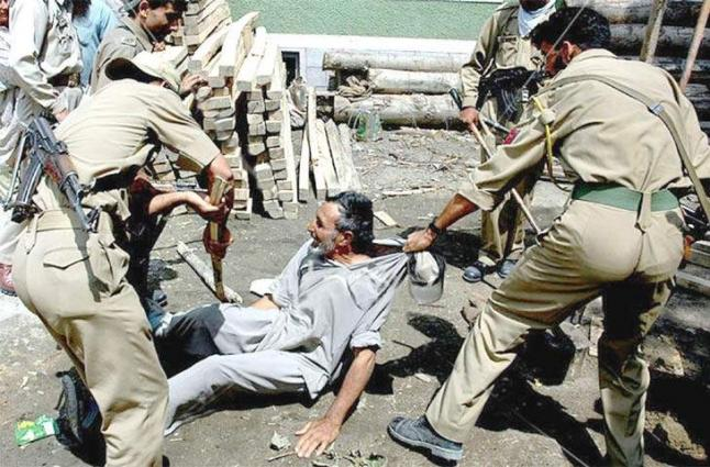 PPF, other global human rights bodies expresses grave concern over suppression of media in IOK