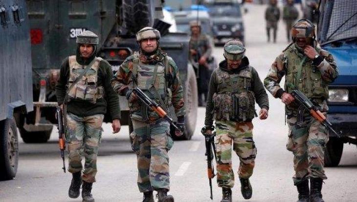 Modi exposed himself to world by changing IoJ&K's status: Barrister Kadri