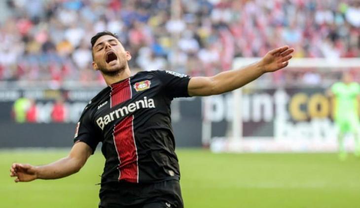Leverkusen see off Duesseldorf as Hoffenheim win five-goal thriller