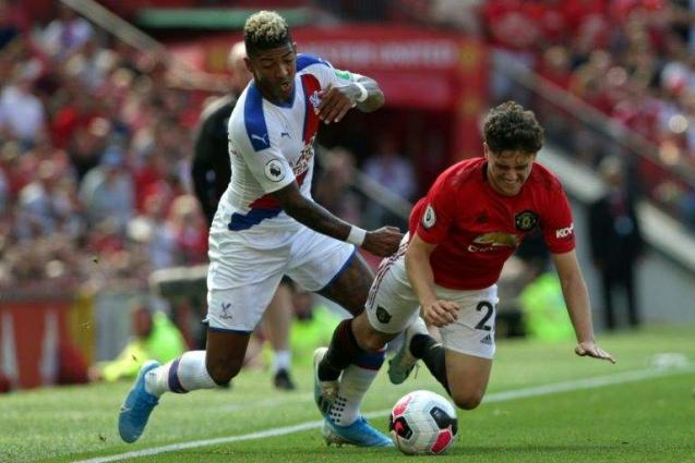 Rashford suffers penalty woe as Palace stun Man Utd, Lampard gets first Chelsea win
