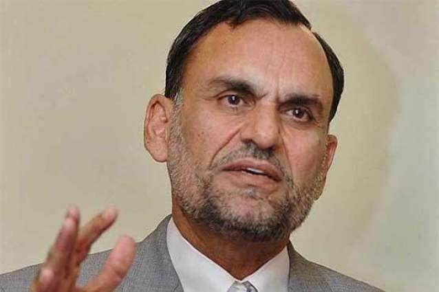 Election Commission of Pakistan members appointed as per Constitution: Azam Swati