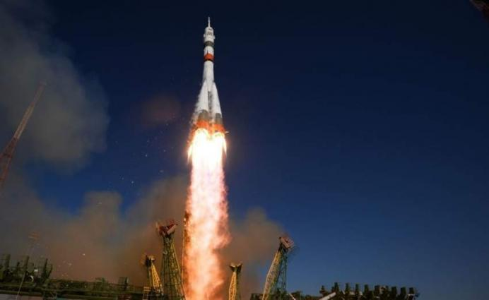Russia's Soyuz-14 to Make 2nd Attempt to Dock at ISS on Monday Night - Control Center