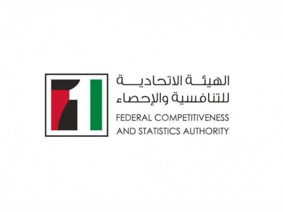 Accommodation, food services' contribution to GDP up to AED32.5 bn in 2018
