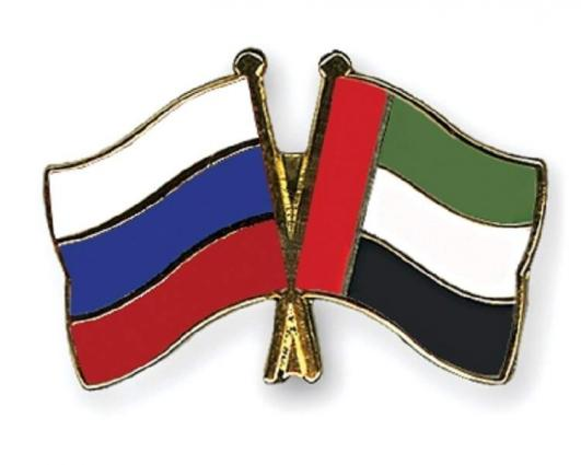 UAE, Russia Exchanging Experience at Aqdar World Summit in Moscow - UAE Official