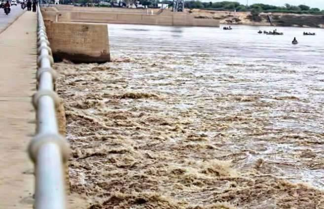Low, Medium Flood Likely In River Chenab In Next 24 Hours