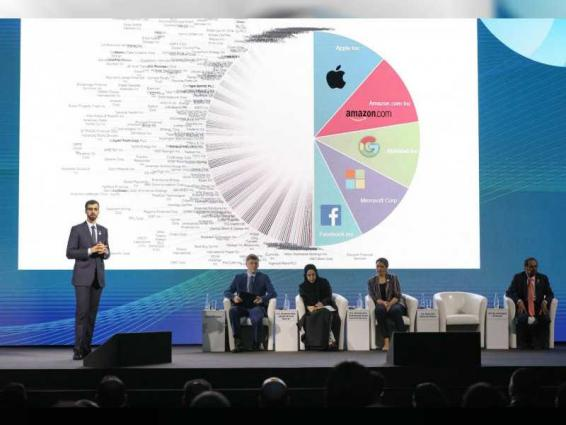 Aqdar World Summit highlights UAE model on 'The Strategic Pillars to Empower Communities and Youth'