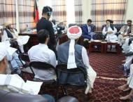 Ulema urged to create harmony, peace in Sargodha