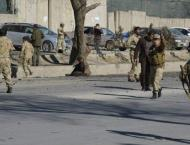 Suicide Blast Kills 6 People Outside Hospital in Northern Afghani ..