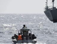 Doctor Says 3 Russian Sailors Abducted by Pirates Near Cameroon H ..