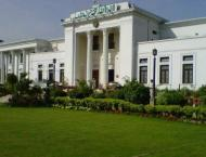 Maiden Vice Chancellors' convention on Paigham-e-Pakistan held at ..