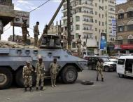Gov't forces recapture Yemeni city from separatists