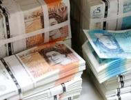Pound tumbles to two-and-half-year low on Brexit uncertainty