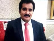 Death row prisoner dies in Sargodha