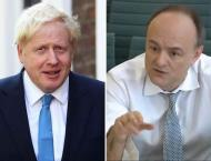 Dominic Cummings: Downing Street's disruptor in chief