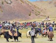 Broghil festival postponed for a week in reverence of Muharram