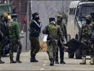 OIC condemns curfew, communication blackout in IOK