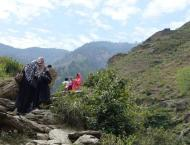 Natural landscapes in Pakistan : Ignored beauties beyond rough tr ..