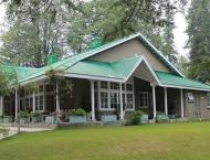 Public seems unsatisfied with postal rest houses' living faciliti ..