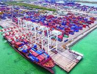 China Overseas Port Holding Company (COPHC) to plant one million  ..