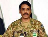 Wars are fought to retain dignity not money: Asif Ghafoor
