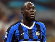 Inter fans tell Lukaku monkey chants are 'not racist'