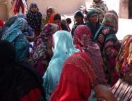 Women Empowerment Centre inaugurated at Sira-e-Kharbooza