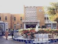 Liaquat University Hospital declares emergency, leaves during Aas ..