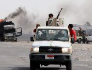 Yemeni Government Wants to Return to Separatist-Held Aden by Any  ..