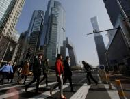 Asian markets mostly up as dealers absorb positive news
