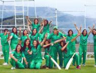 Javeria seeks training opportunities for women cricketers with PS ..