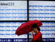 Asian markets mostly rise as dealers absorb positive news