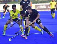 Trials to select players for FIH Jnr World Cup Qualifiers on Sept ..