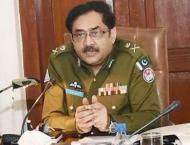 Modern technology being utilised for security during Muharram: IG ..