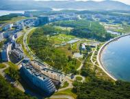 Russky Technology Park Aims to Become Center of Russia-China Tech ..