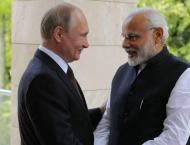 Indian Investors Interested in Projects From Russia's Buryatia at ..