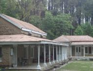 Five colonial era Govt. rest houses open for all & sundry