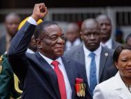 Former President of Zimbabwe Robert Mugabe Dies Aged 95